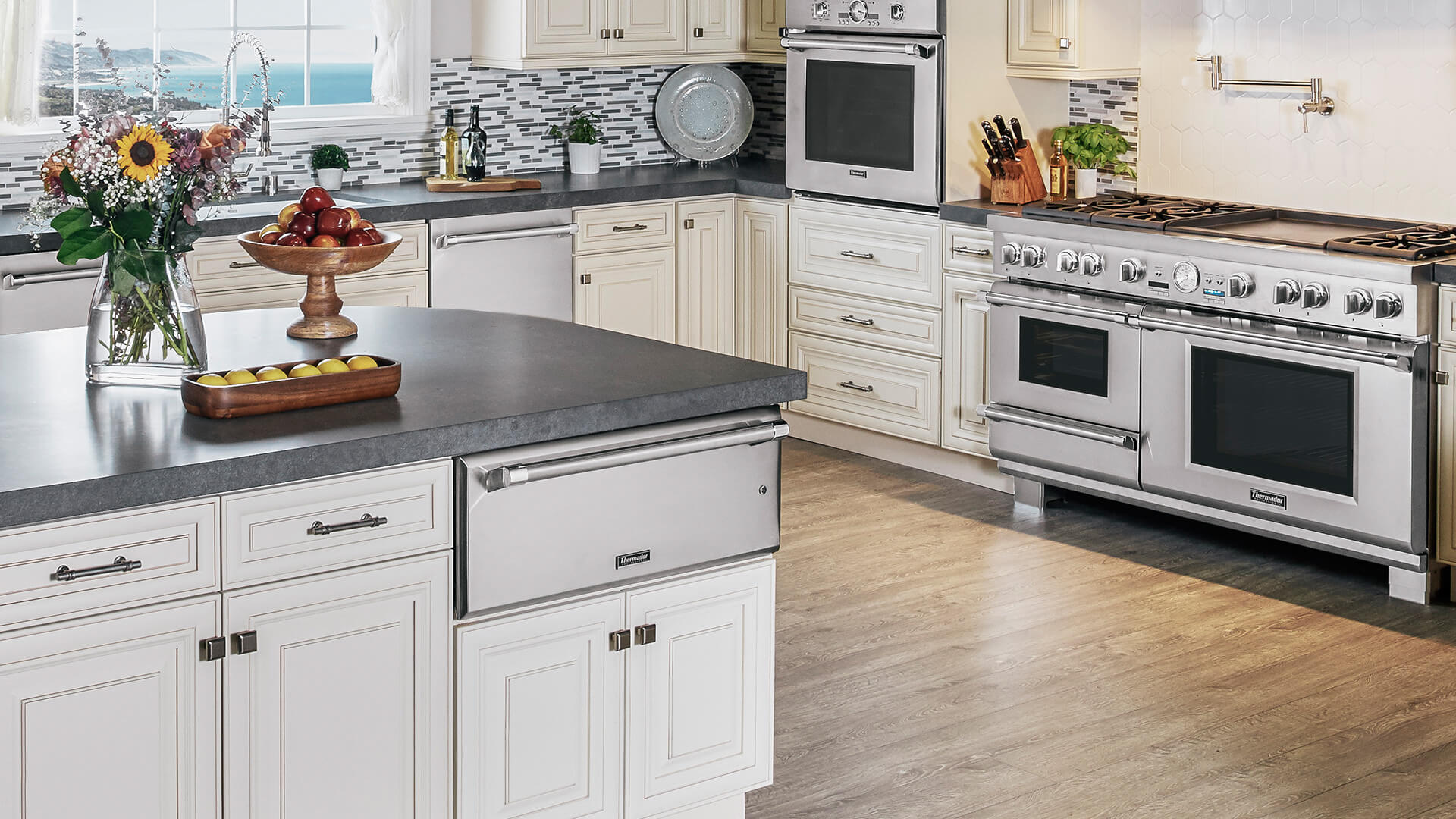 Thermador Authorized Appliance Service   Thermador Repair Service