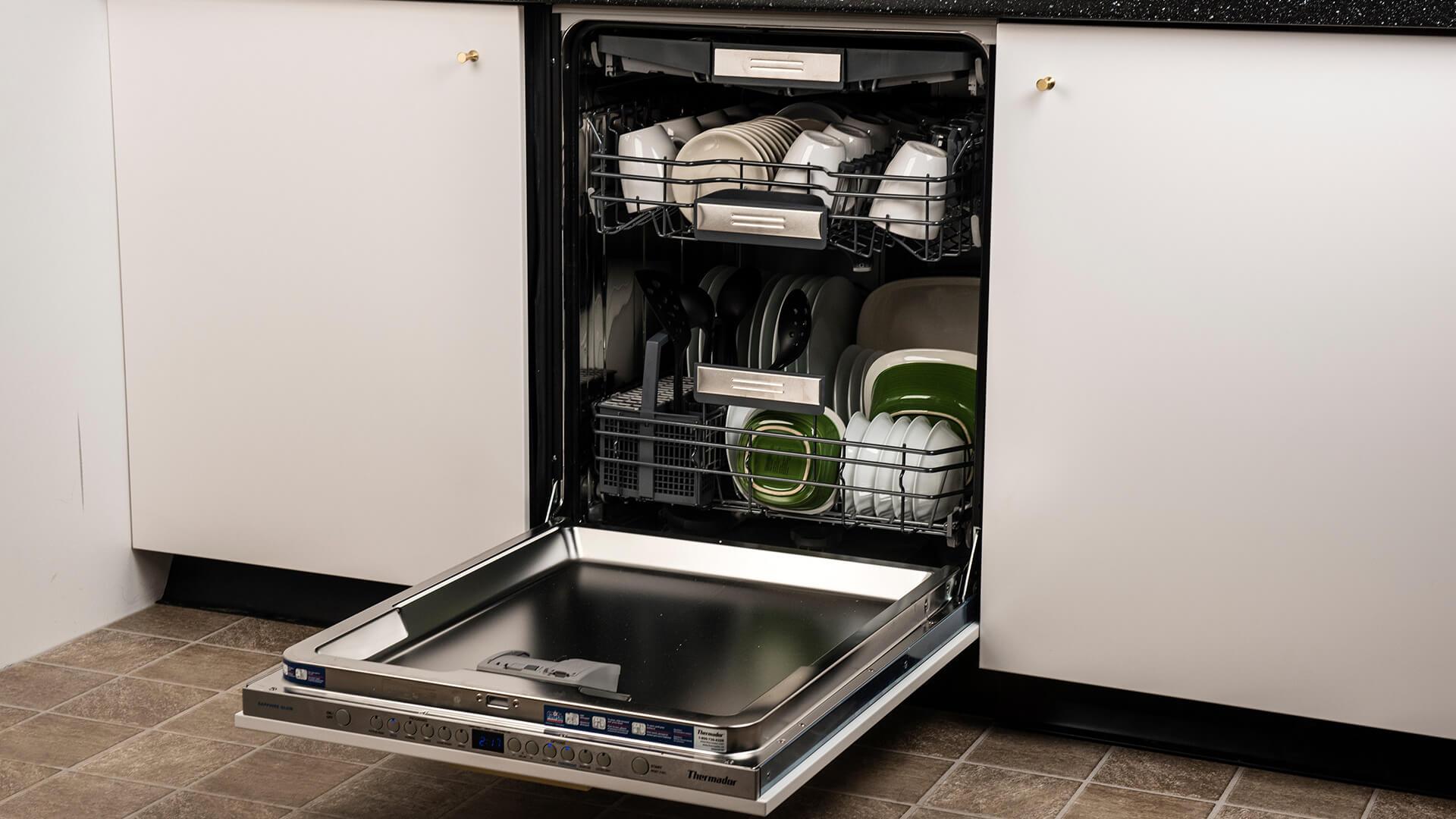 Thermador Dishwasher Repair   Thermador Repair Service