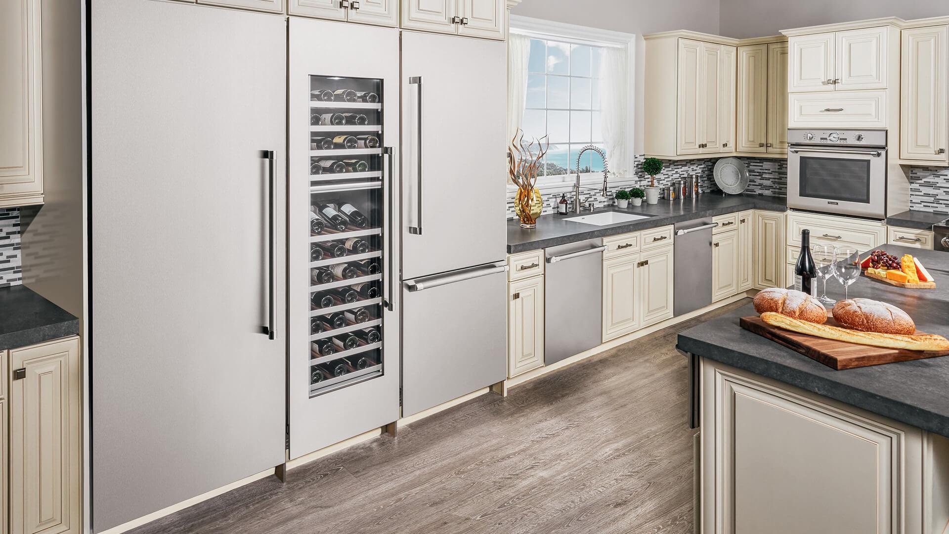 Thermador Refrigerator Repair   Thermador Repair Service